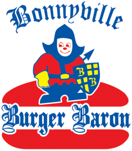 Bonnyville Burger Baron Restaurant